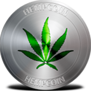 Buy HempCoin cheap