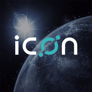 ICON Project live price