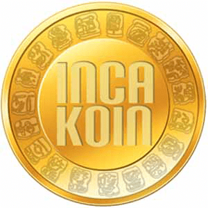 IncaKoin live price