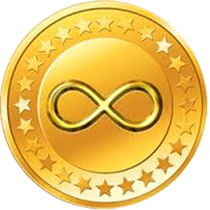 Buy Infinite Coin cheap