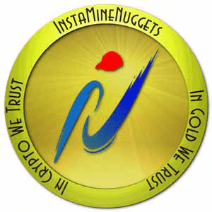 Instamine Nuggets To USD