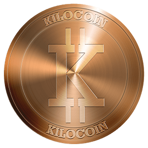 Buy KiloCoin cheap
