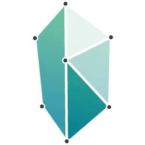 Kyber Network live price