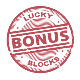 Buy LuckyBlocks (LUCKY) cheap