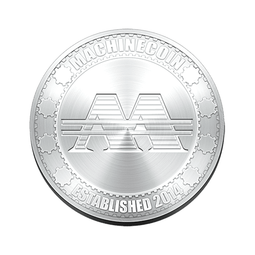 Buy MachineCoin cheap