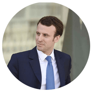 Buy MacronCoin cheap