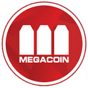 Buy MegaCoin cheap