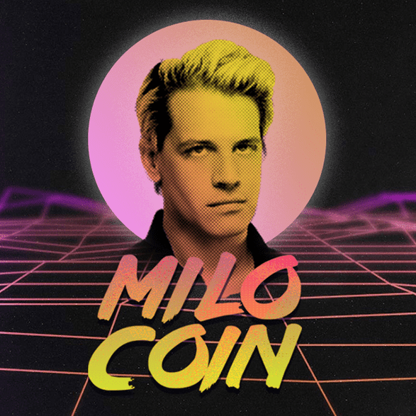 Buy MiloCoin cheap