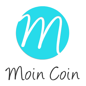 Buy MoinCoin cheap