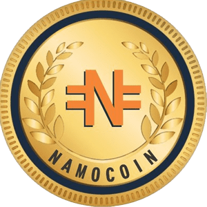 Buy NamoCoin cheap