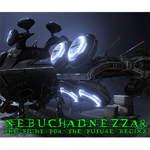 Buy Nebuchadnezzar cheap