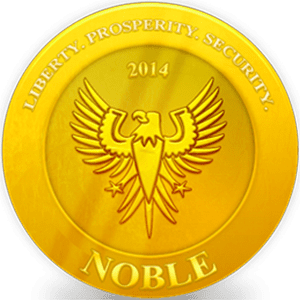 Buy NobleCoin cheap