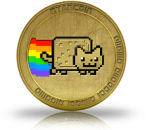 Buy NyanCoin cheap