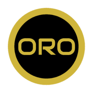 Buy OroCoin cheap