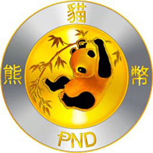 PandaCoin live price