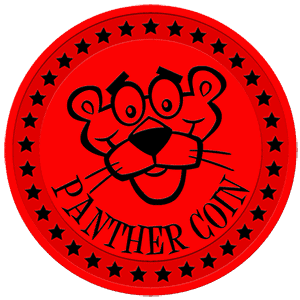 PantherCoin live price