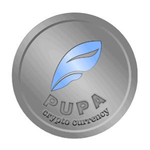 Buy PupaCoin cheap