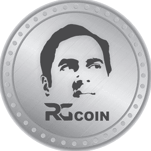 Buy RG Coin cheap