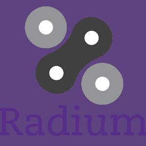 Radium live price