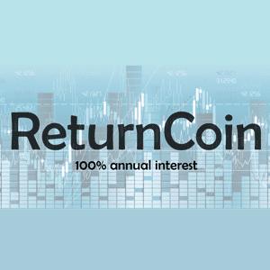Buy ReturnCoin cheap