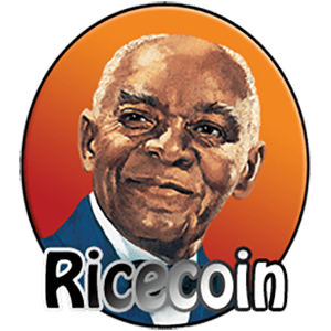 Buy RiceCoin cheap