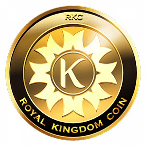 Buy Royal Kingdom Coin cheap