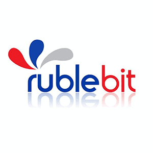Rublebit live price