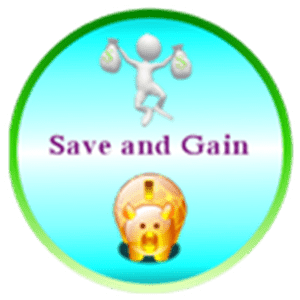 Save and Gain live price