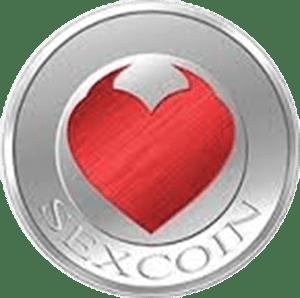 SexCoin live price