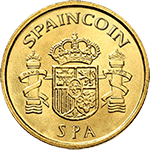 Buy SpainCoin cheap