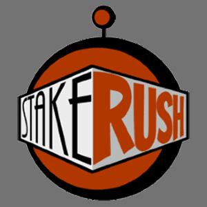Stakerush live price