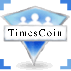 Buy TimesCoin cheap