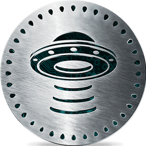 Buy UFO Coin cheap