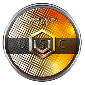 Ultimate Secure Cash live price