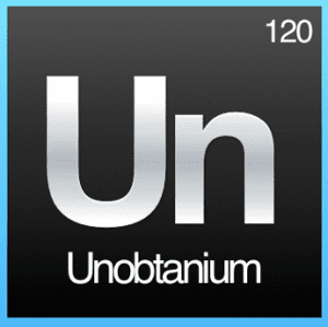 Buy Unobtanium cheap