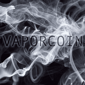 Buy Vaporcoin cheap