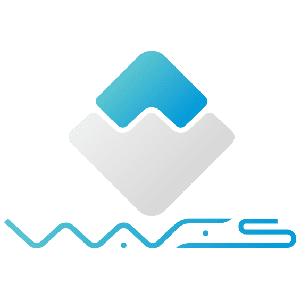 Buy Waves Community Token cheap