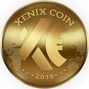 Buy XenixCoin cheap