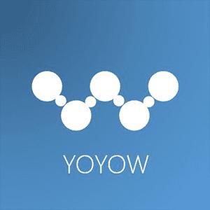 Yoyow live price