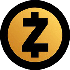 ZCash To USD