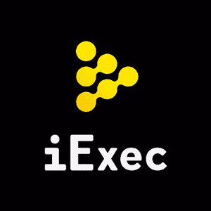 Buy iEx.ec cheap