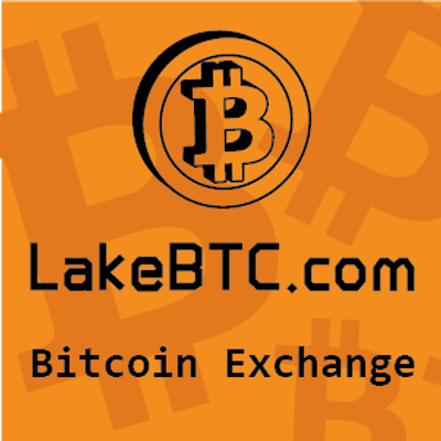 Exchanges LakeBTC