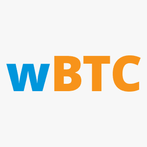 Buy wBTC cheap